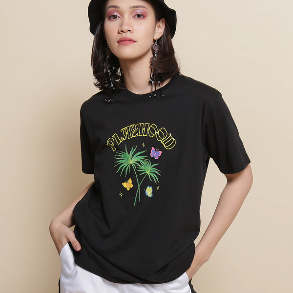 Tropical Tshirt - Playhood - hglhouse