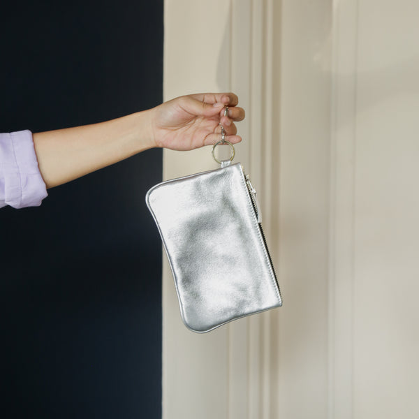 Chrome Pouch - Phuture - hglhouse