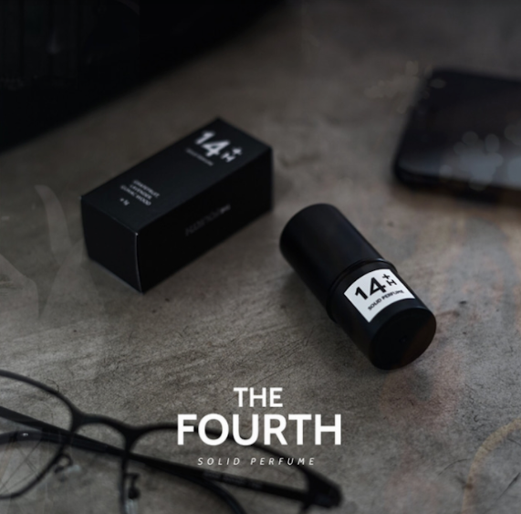 The Fourh - 14th Fragrances - hglhouse