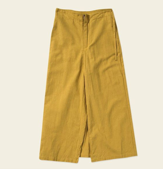 Sloop john pants - Locale Woman - hglhouse