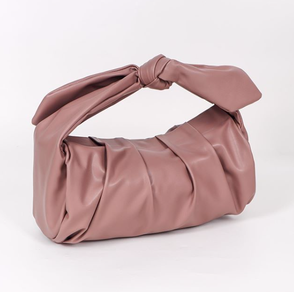 Knottie In Mauve - Opsy