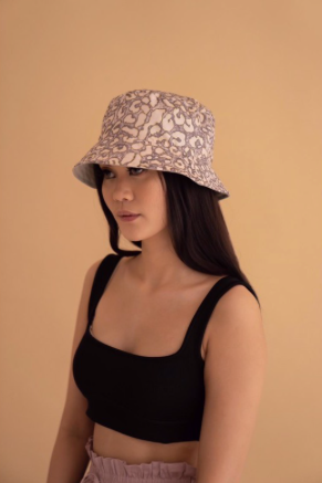 Bucket Hat 06 - Minewear - hglhouse