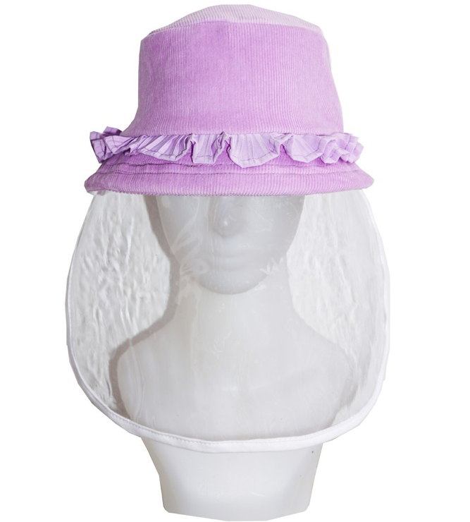 Blueberry Cake Hat - Mplayground - hglhouse