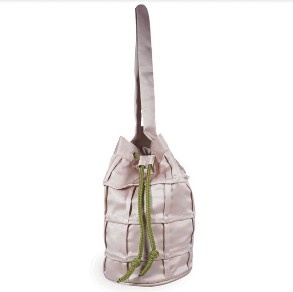 Milk Bucket Bag - Lunar Libran - hglhouse