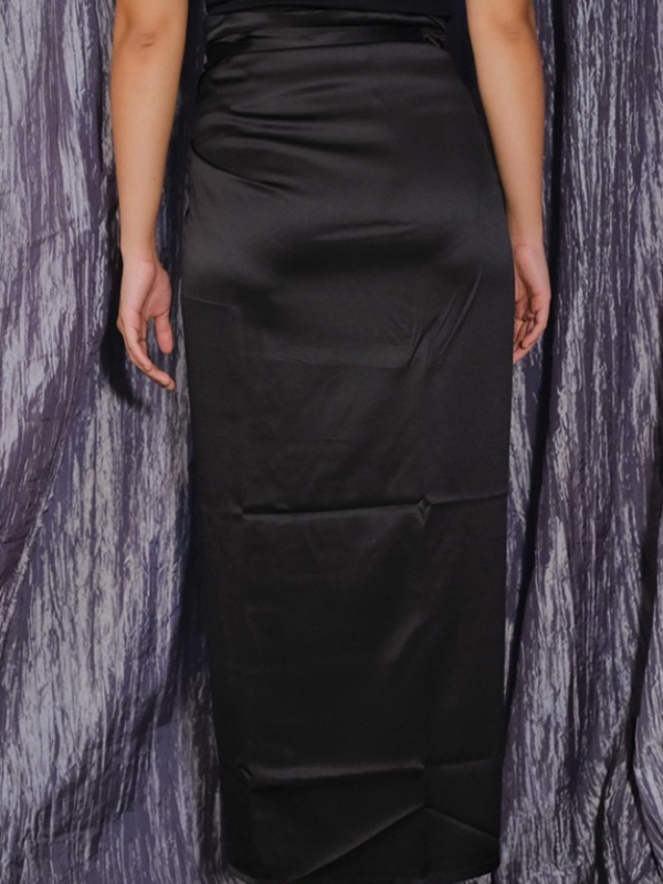 Shafira Skirt (Black) - Mine