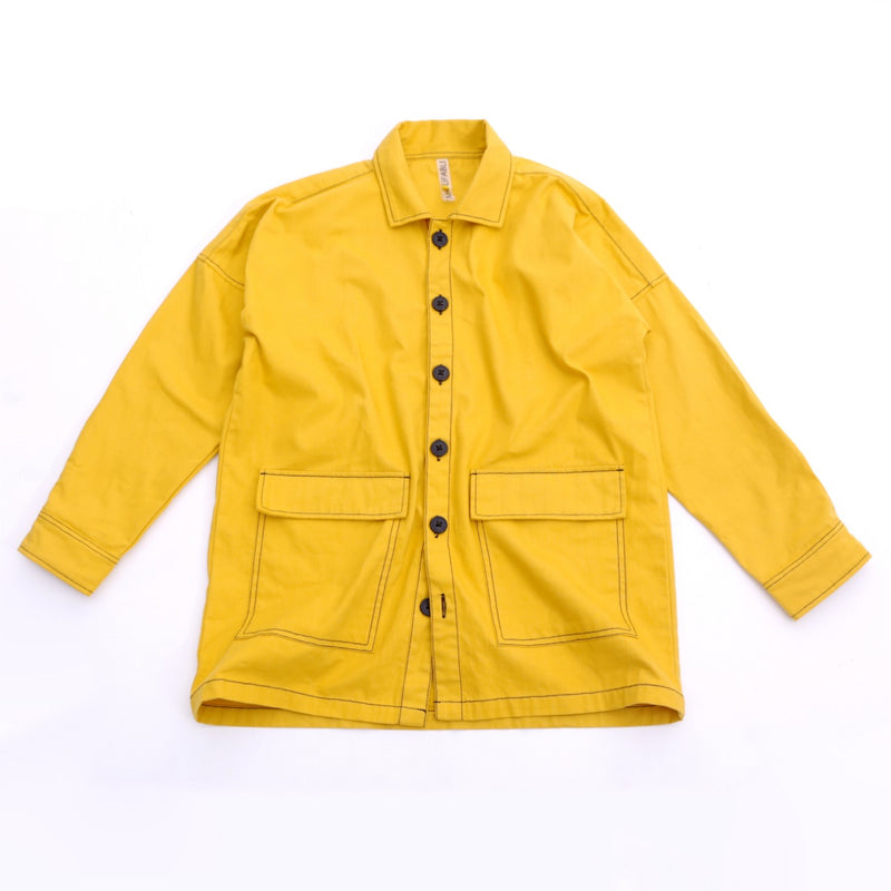 Wallflower Jacket - Mabli Fabli - hglhouse