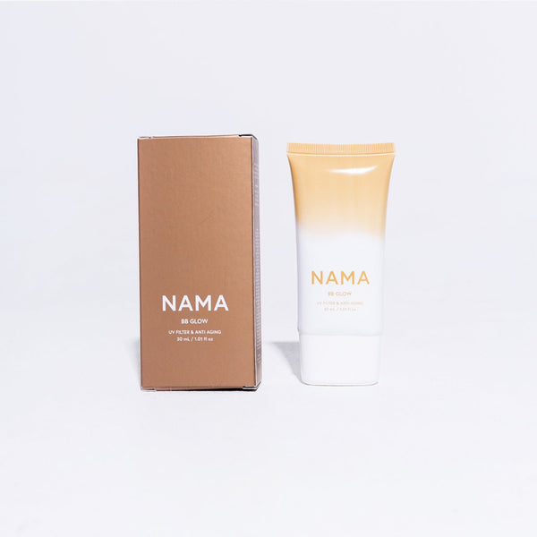 BB Glow 01 Light - Nama Beauty - hglhouse