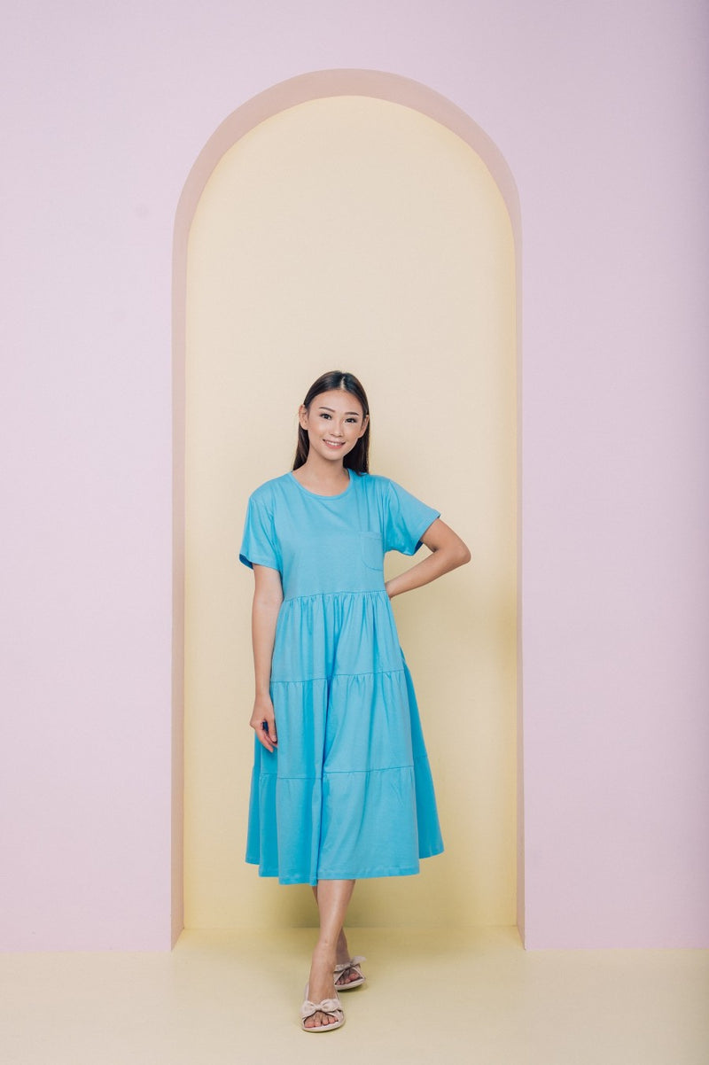 Chloe Dress - Lune Rever