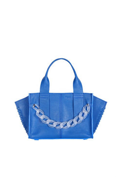 Loui Electric Blue - Peau