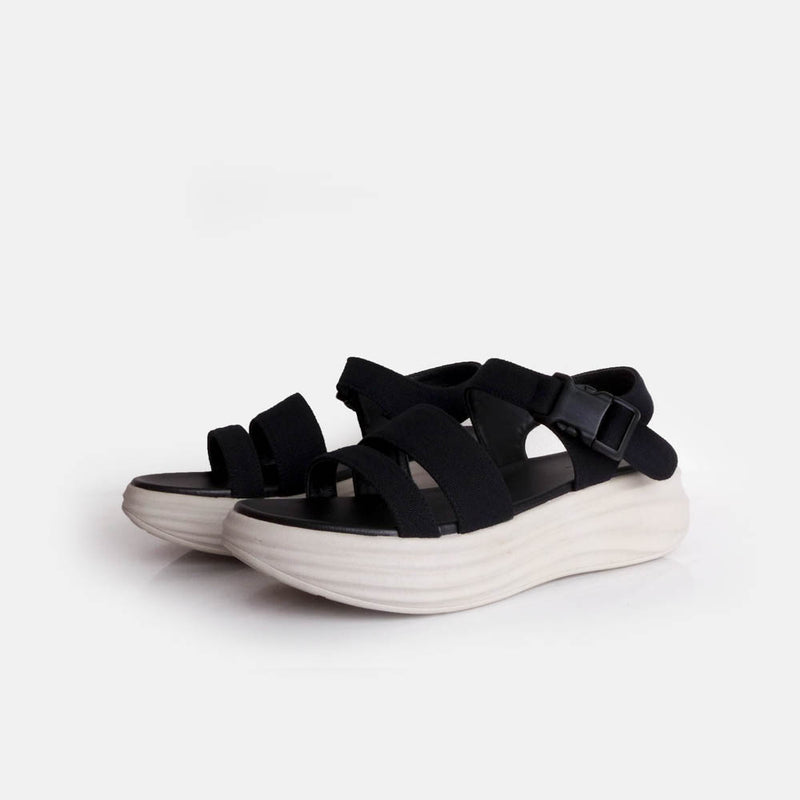 Fora Ivory - Mks Shoes - hglhouse