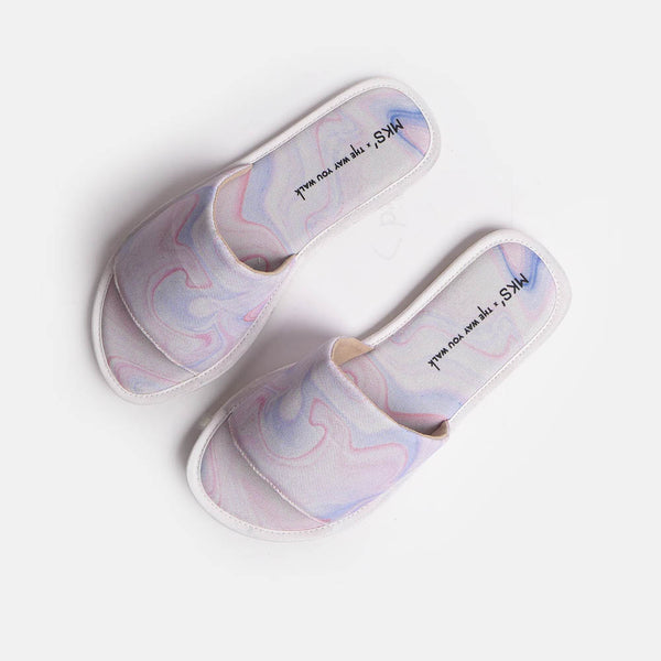 Day Dream Sandal - Mks Shoes