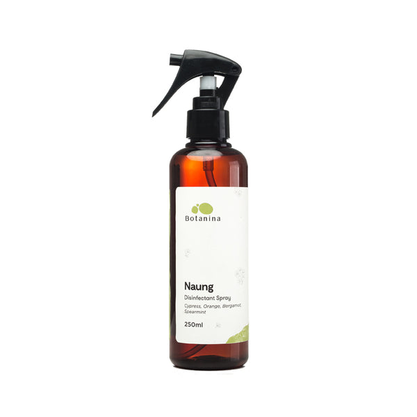 Naung Disinfectant Spray - Botanina - hglhouse