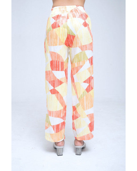 Cocktail Summer Pants - Tees And Scissors