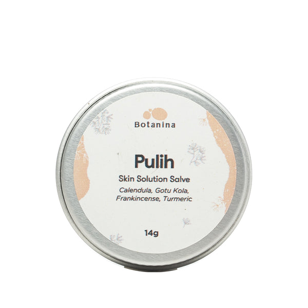 Pulih Skin Solution Salve - Botanina - hglhouse