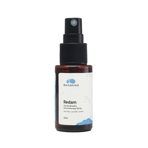 Redam Gentle Breathe Aromatherapy Spray - hglhouse