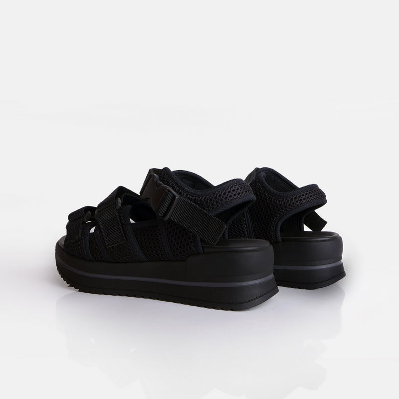 Brittany Black - Mks Shoes