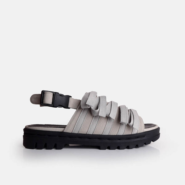 Arca Grey - Mks Shoes