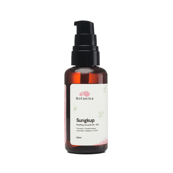 Sungkup Healthy Guard Oil – Kid - hglhouse