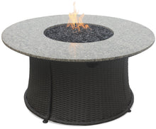 Get Your Round Outdoor Propane Fire Pits Endless Summer GAD1375SP!