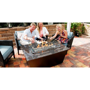 Purchase Your Rectangle Firetainment Fire Tables Monaco!