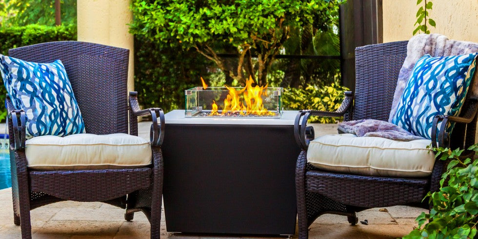 Today Get Square Firetainment Fire Tables Phoenix!