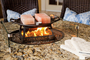 Firetainment Fire Tables Universal Cooking Package