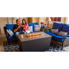Find Rectangle Firetainment Fire Tables Malibu!