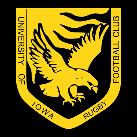 University of Iowa Rugby Team