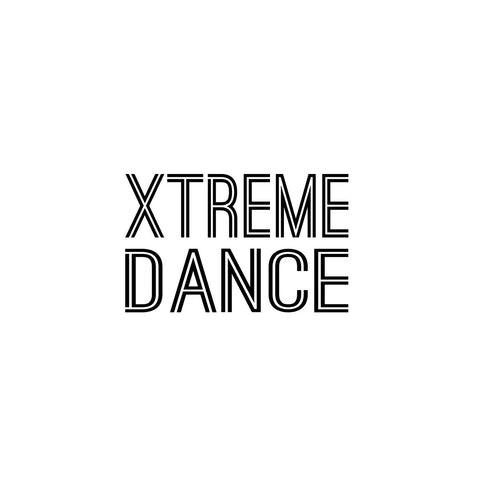 Xtreme Dance Competitive Team