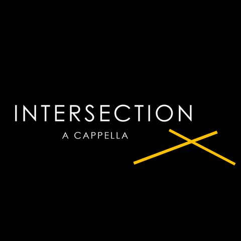 University of Iowa Intersection A cappella