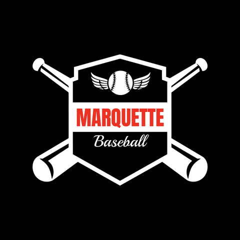 Marquette Baseball Player Store
