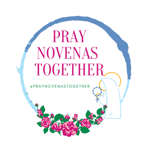 Pray Novenas Together