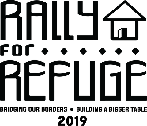 Rally for Refuge
