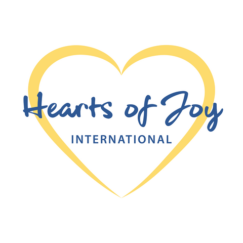 Hearts of Joy International