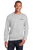 Hartland Lubricants and Chemicals Crewneck Sweatshirt