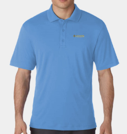 Mulgrew Oil Sport Energy Shirt (More Colors Available)