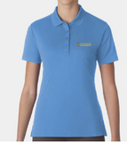 Mulgrew Oil Ladies Sport Energy Shirt (More Colors Available)