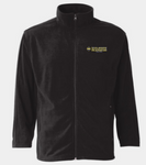 Mulgrew Oil Microfleece Full Zip (More Colors Available)