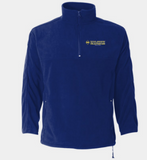 Mulgrew Oil Microfleece Quarter-Zip (More Colors Available)