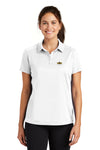 Fahrner Asphalt Ladies Nike Dri-fit Polo