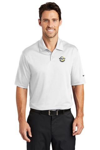 River City Stone Nike Dri-fit Polo