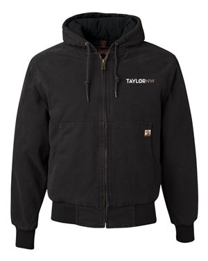 Taylor NW Dri Duck Active Jacket