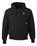 Fort Dodge Asphalt Dri Duck Tall Active Jacket