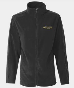 Mulgrew Oil Ladies Microfleece Full Zip (More Colors Available)