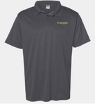 Mulgrew Oil Sport Shirt (More Colors Available)