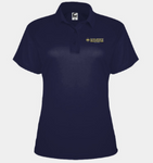 Mulgrew Oil Ladies Sport Shirt (More Colors Available)