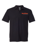 Molo Big 10 Mart Short Sleeve Polo Staff Shirt