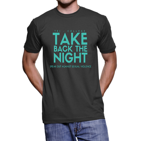Take Back The Night Tee