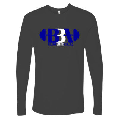BBA Long Sleeve T-shirt