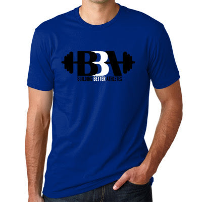 BBA Short Sleeve T-shirt (More Colors Available)